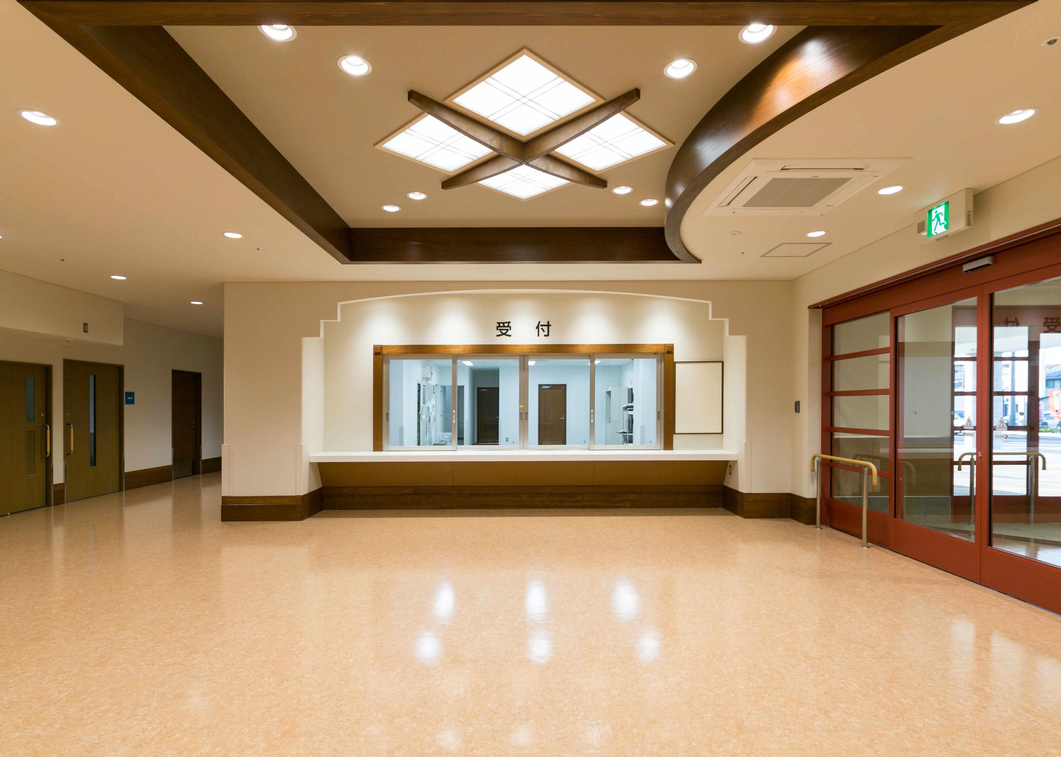 13_エントランスホール