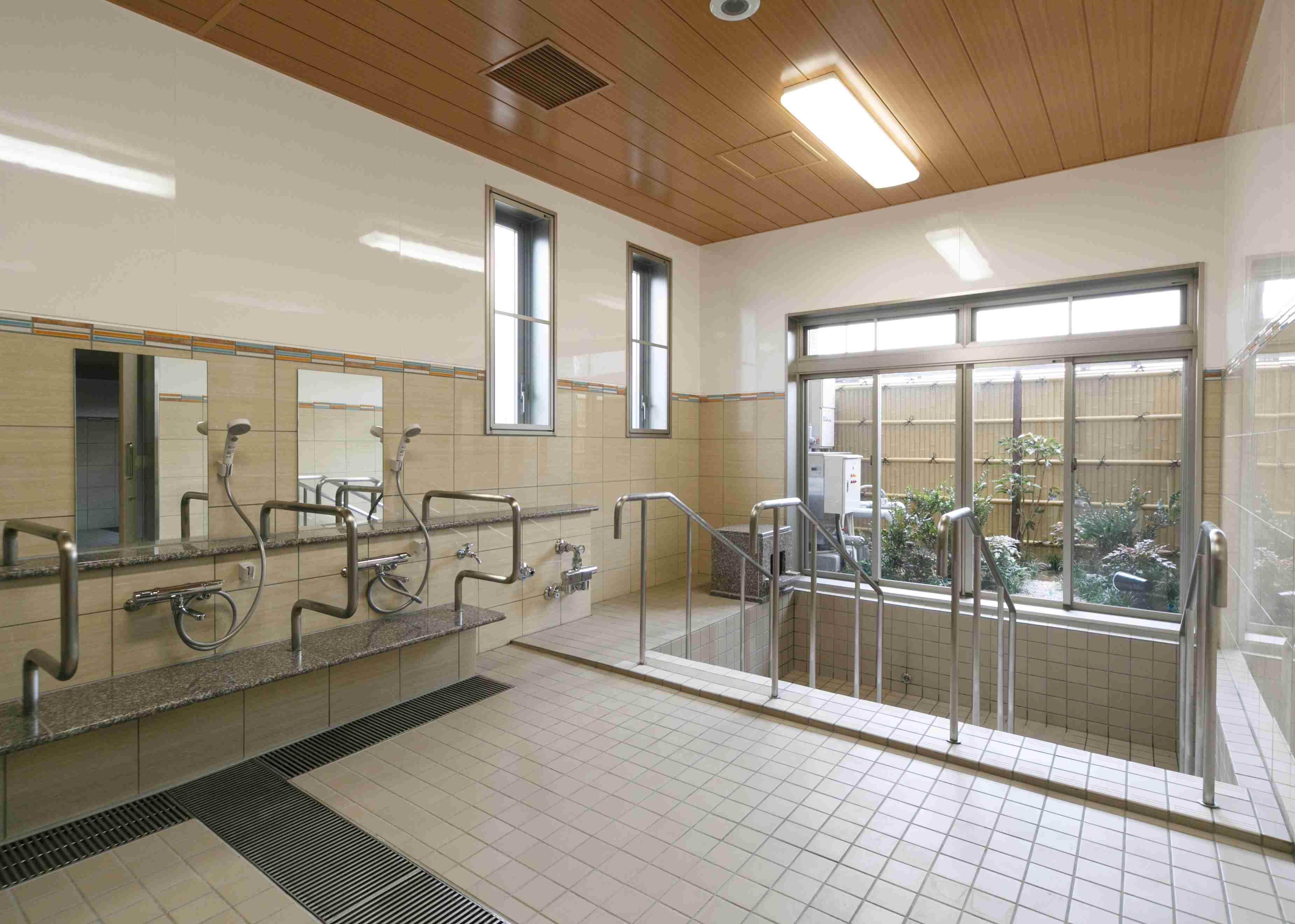 29_デイサービス一般浴室