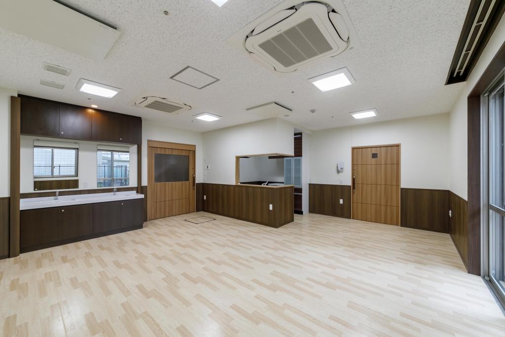22_学童室・集会室
