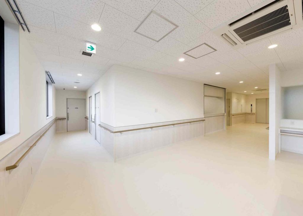 108_待合ロビー~廊下