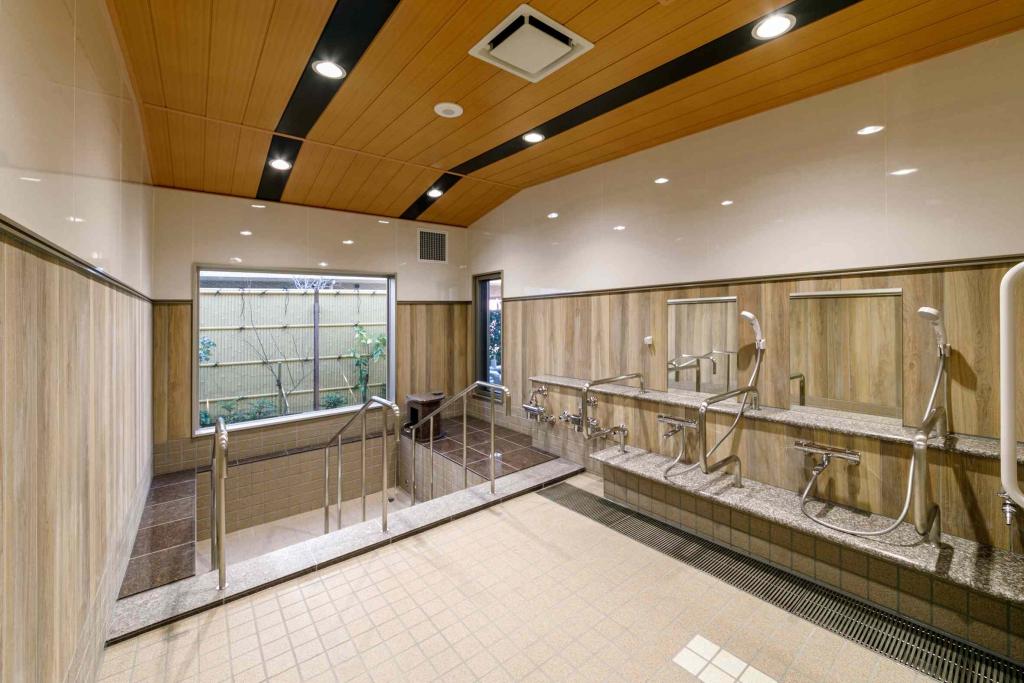 ddd22_1階 一般浴室