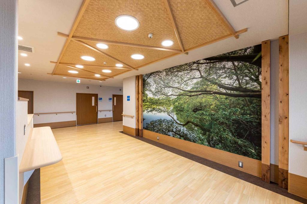 fff50_5階 ユニットA 共同生活室
